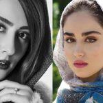 اینستاگرام بازیگران ۴۴۰ +تصاویری از سکوت مجید صالحی تا عروسی خانم بازیگر