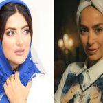 اینستاگرام بازیگران ۴۴۱ +تصاویری از لیلا اوتادی همیشه زیبا تا هانیه غلامی و خاله اش