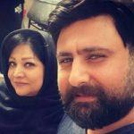 اینستاگرام بازیگران ۴۶۶ +تصاویری از تاسوعا در منزل پدری محمد علیزاده تا سارا منجزی