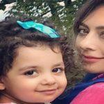 اینستاگرام بازیگران ۴۸۸ +تصاویری از فرشته کوچولو نعیمه نظام دوست تا شاهرخ استخری