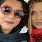 اینستاگرام بازیگران ۴۹۱ +تصاویری از عاشقانه هادی کاظمی برای بانوی مهر تا نیما مسیحا