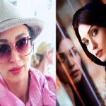اینستاگرام بازیگران ۴۹۲ +تصاویری از مونا فرجاد در تماشاخانه رم تا گلوریا هاردی