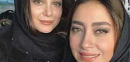 اینستاگرام بازیگران ۵۳۶ +تصاویری از الهام حمیدی در خاله سوسکه تا مدلینگ شیوا طاهری
