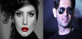 اینستاگرام بازیگران ۵۳۷ +تصاویری از عاشقانه های آزاده نامداری تا غصه های شیلا خداداد