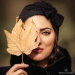 اینستاگرام بازیگران ۵۳۹ +تصاویری از یکتا ناصر و دخترک ۲ ساله اش تا سلفی پاییزی هلیا امامی