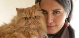 اینستاگرام بازیگران ۵۴۱ +تصاویری از عشق حدیثه تهرانی تا خبرهای خوب سیروان خسروی