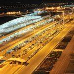 اقدام جالب و تحسین برانگیز حجاج ایرانی در فرودگاه امام