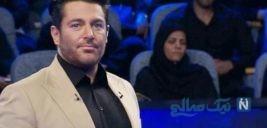 عکس خنده دار محمدرضا گلزار در اینستاگرام سوژه شد!