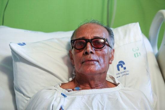 ناگفتههایی درباره درمان عباس کیارستمی در ایران!+تصاویر