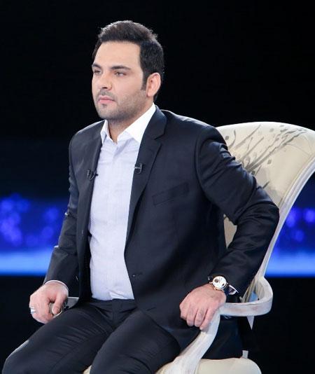 واکنش احسان علیخانی درباره شایعات مربوط به ازدواجش!+تصاویر