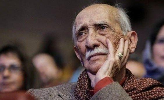 داریوش اسدزاده : پدرم تا آخر عمرش نیز رفتارش با من خوب نشد!+تصاویر