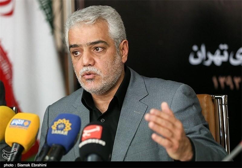 صحبت های جنجالی غلامرضا میرحسینی مدیرسابق شبکه سه!+تصاویر