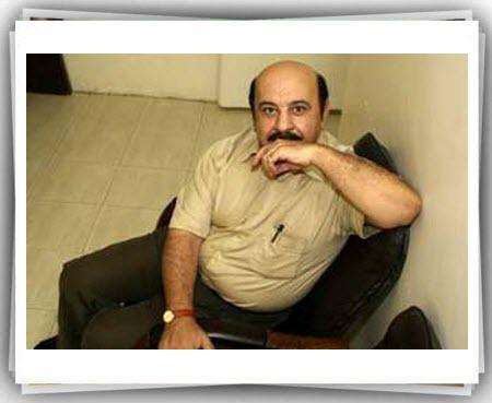 غلامحسین لطفی از شرایط سخت بازیگری می گوید!+تصاویر