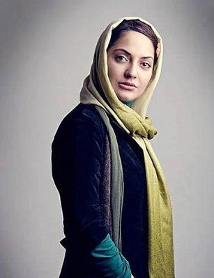 مصاحبه ی جذاب با مهناز افشار! +عکس