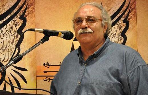 محمد کاسبی : از امام رضا شفا گرفتم!+تصاویر