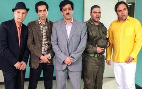 بازیگر«قصه های مجید»پس از سالها با «خاتون»به تلویزیون بازمیگردد+عکس