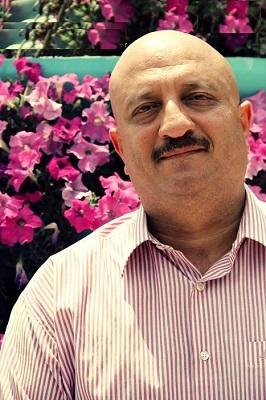 مسعود روشنپژوه، مرد مهربان و پر انرژی صبح های جمعه! +عکس