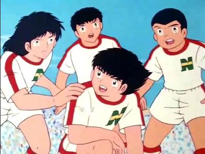خاطرات جالب دوبلور سوباسا از کارتون فوتبالیستها! +عکس