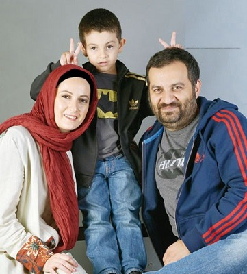 مهراب قاسم خانی و بدترینهای زندگیاش! +عکس