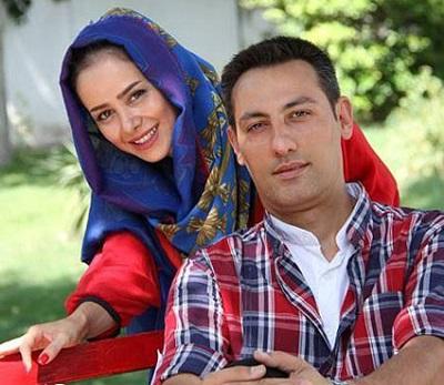 الناز حبیبی از ازدواج و مهریه اش میگوید! +عکس