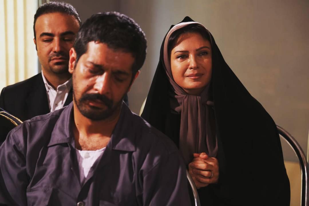 عکسهایی از فیلم سینمایی «این زن حقش را میخواهد»!+تصاویر