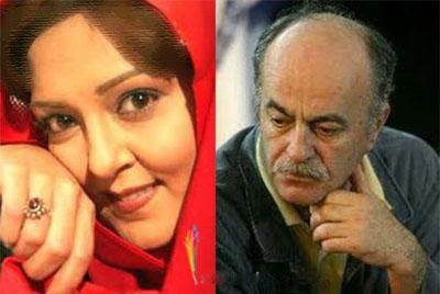 بیوگرافی پرستو گلستانی, همسر سابق بهروز بقایی!+عکس