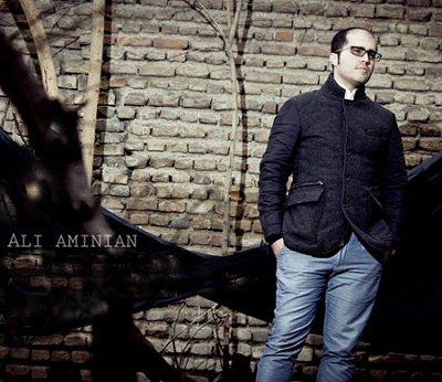یک خواننده پاپ از احسان علیخانی شکایت کرد!!+عکس