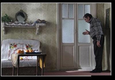 """عاشقانه یک """"طلبه"""" جذابتر از عشقهای کافیشاپی در فیلم """"فرشته ها با هم می آیند""""! +عکس"""