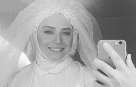 طعنه زدن مهراوه شریفی نیا به منتقدان سریال«کیمیا»+عکس