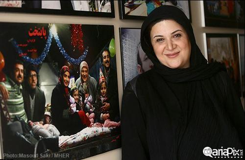 عکسهای جدید «ریما رامین فر» فروردین ۹۳