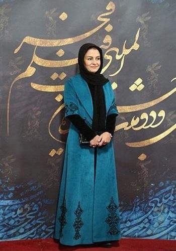 ایرانی ها روی فرش قرمز چه می پوشند؟! +عکس