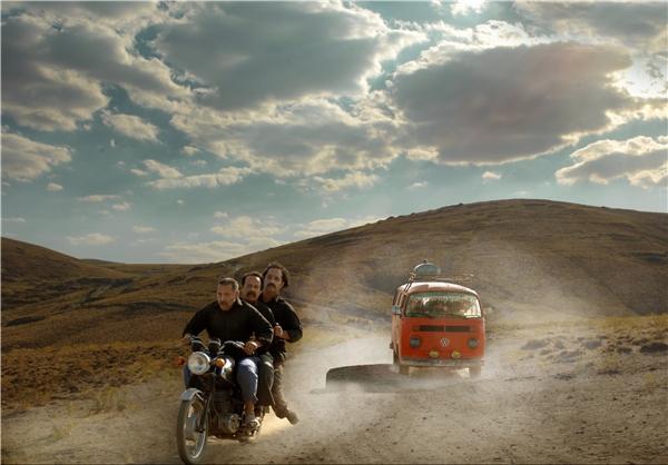 عکسهایی جدید از سریال «علی البدل» سیروس مقدم!+تصاویر