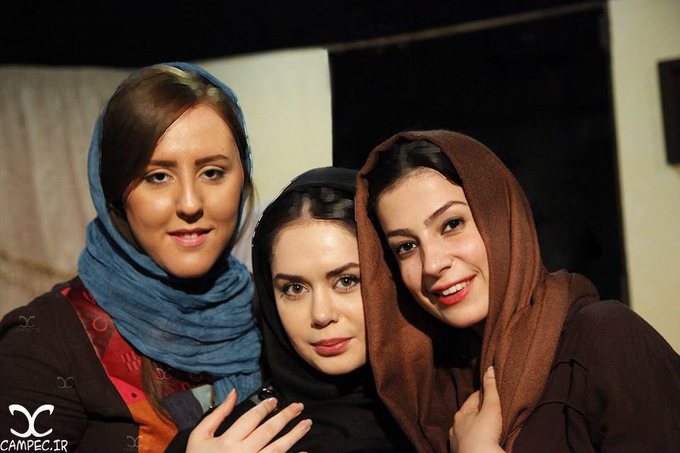 بیوگرافی و عکسهایی جدید از غزاله جزایری بازیگر زن!+تصاویر