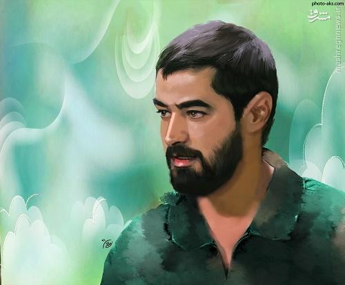 شهاب حسینی ، ستاره ای فراتر از سینمای ایران!+تصاویر