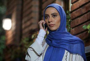 مونا فرجاد : من دختری از یک خانواده متدین و مذهبی هستم!
