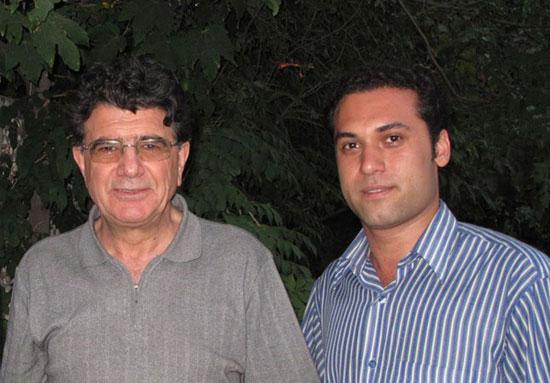 سانسور حرف های مهمان دورهمی درباره محمدرضا شجریان!+عکس