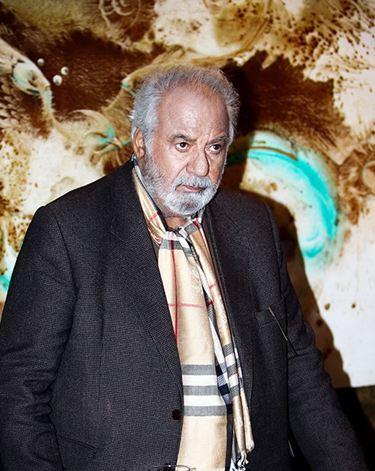 انتقاد یک رسانه اصولگرا از اکران فیلم ناصر ملکمطیعی!!+تصاویر
