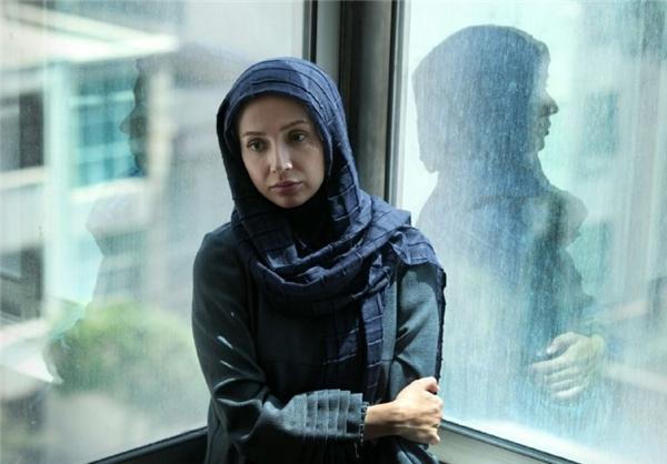 شبنم قلیخانی در مقابل دوربین یکتا!+تصاویر