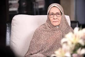 بازیگر زن کشورمان در اثر سانحه در بیمارستان بستری شد!+تصاویر