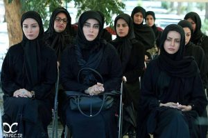 شبنم قلیخانی بازیگر سریال هشت و نیم دقیقه: «یکتا» مرا به گریه انداخت! عکس