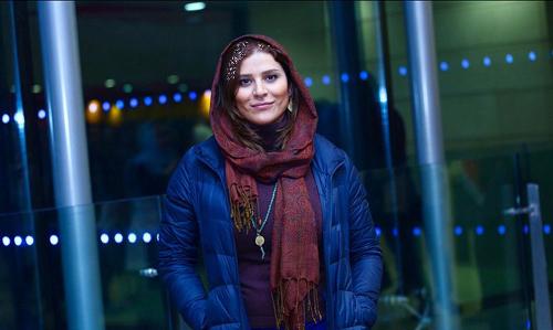 حضور برخی از بازیگران در سینما پردیس برای دیدن فیلم مستانه + تصاویر
