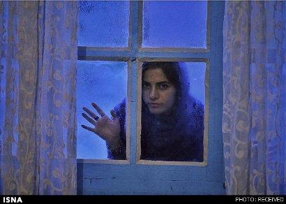 """نیکی کریمی و طناز طباطبایی در """"مرگ ماهی"""" روح الله حجازی"""