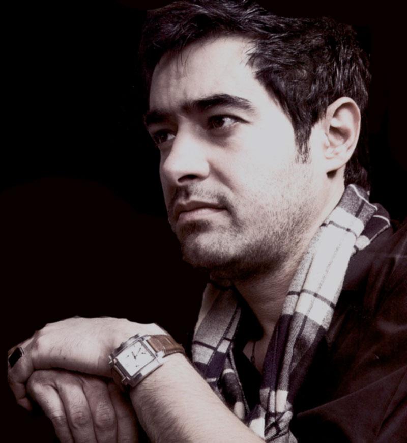 شهاب حسینی: اهمیتی به توهین نمیدهم!+تصاویر