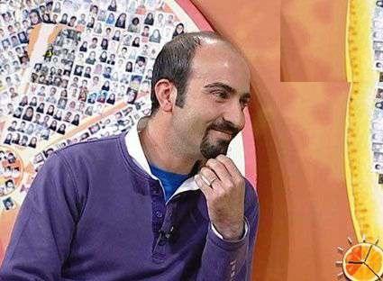 حاشیههای جالب ازدواج ویدا جوان و آیلا تهرانی! +عکس