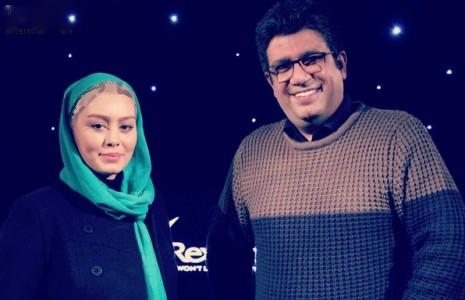 سحر قریشی بازیگر سینمای ایران رکورد زد!+تصاویر