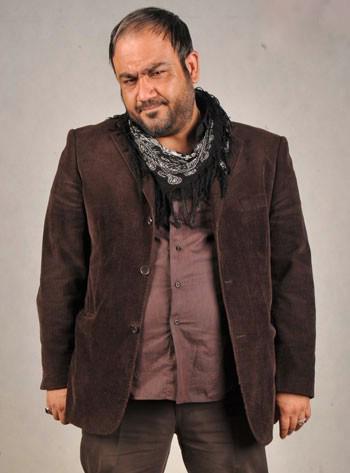 مهران غفوریان هنرپیشه سینما و تلویزیون از بیمارستان مرخص شد!+تصاویر