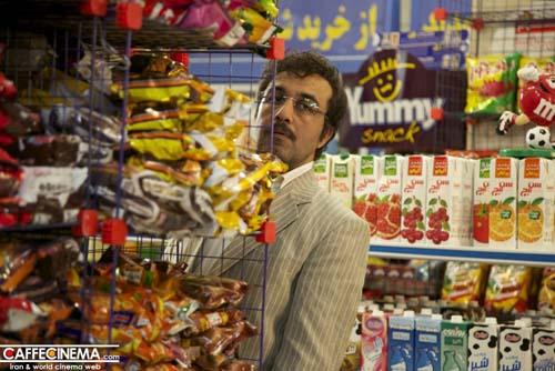 این کمدی جنجالی رضا عطاران در سال آینده است +عکس