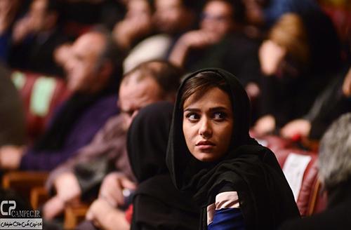 عکس های افتتاحیه سیو سومین جشنواره فیلم فجر «۳»