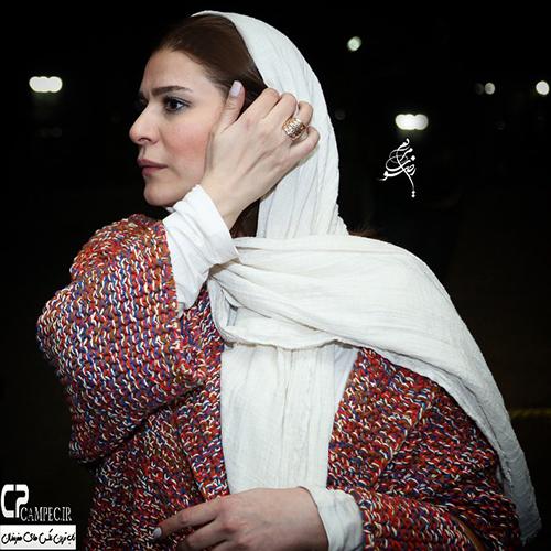 تصاویر سحر دولتشاهی و ترانه علیدوستی در اکران فیلم استراحت مطلق