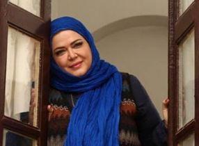 بهاره رهنما بازیگر زن ایرانی و بیوگرافی و عکسهای جدیدش!+تصاویر